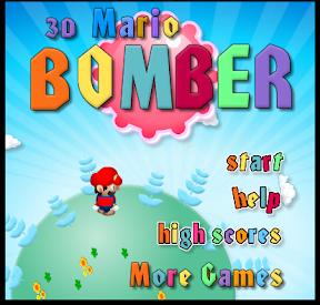 瑪莉歐炸彈超人3D版