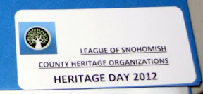 Heritage Day 2012