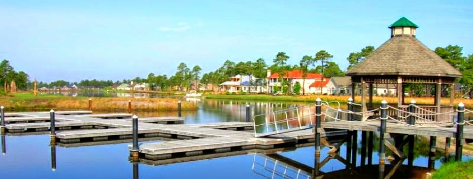 Intracoastal Waterway Homes For Sale