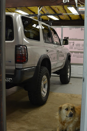 MILD lift options for 3rd gen 4runner: Ideas? | Page 2 | Expedition