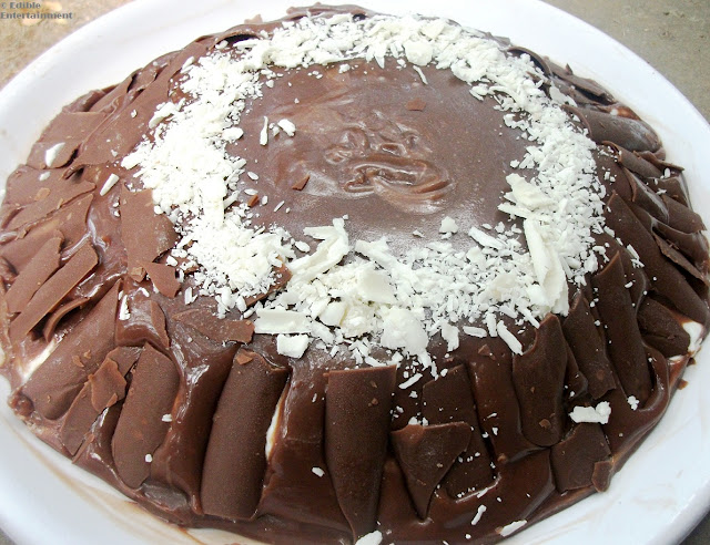 Death by Chocolate Cake Recipe | Ultimate Chocolate Cake (Eggless)