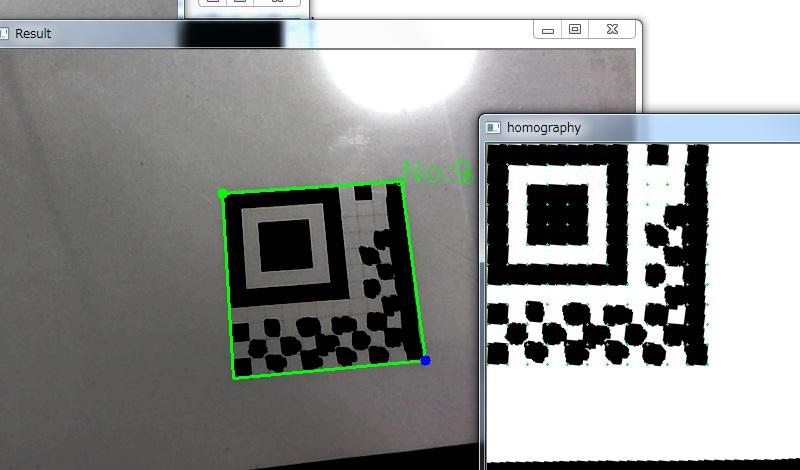 OpenCVで遊ぼう!