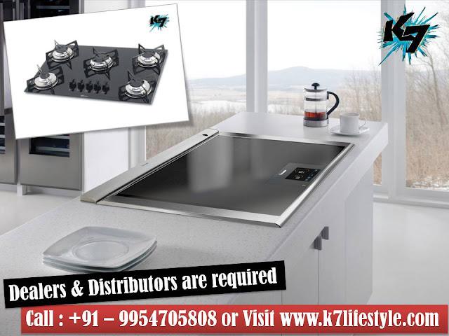 modular kitchen manufactures