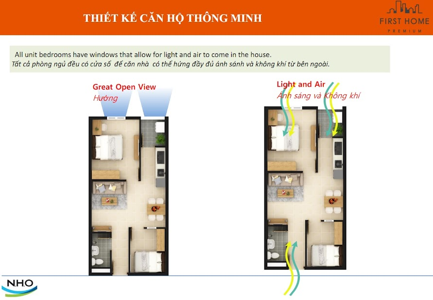 can ho First Home Premium Thu Duc