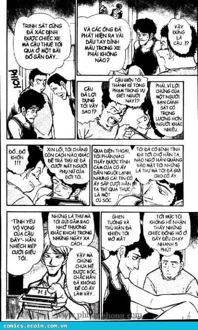 Detective Conan Chap 452 - Truyen.Chap.VN