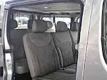 Mini-bus de 9 plazas te lleva desde tu