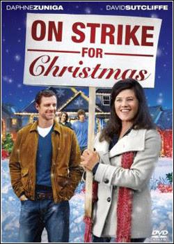Em Greve Para o Natal DVDRip Dublado