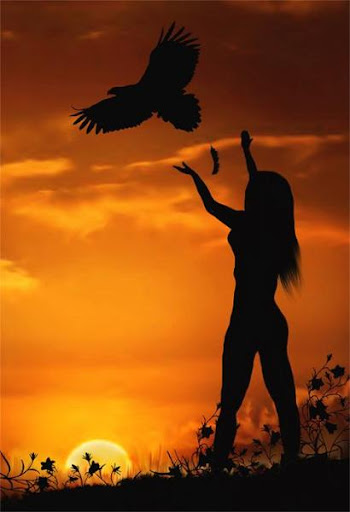 Letting Go Ritual Image