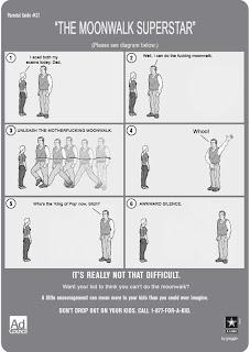 parental guide moonwalk superstar