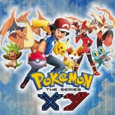 Pokemon XY – Pokemon Season 19