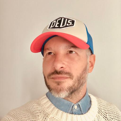 Matias Bejas avatar
