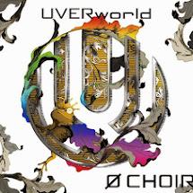 UVERworld – Ø CHOIR