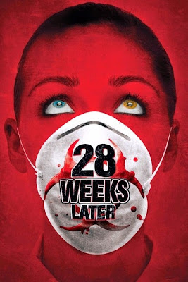 28 Weeks Later (2007) BluRay 720p HD Watch Online, Download Full Movie For Free