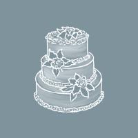 wedding cakes in hampton roads