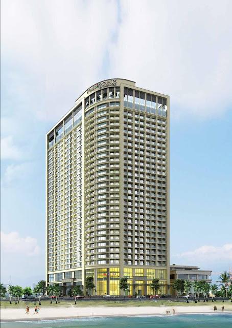 Dự án Luxury Apartment Đà Nẵng
