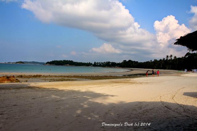 Angsana Bintan Beach