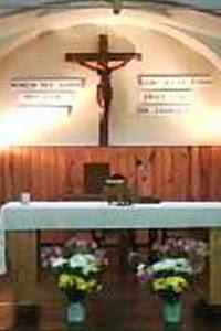 SLU-LHS Liturgy and Vocation Club