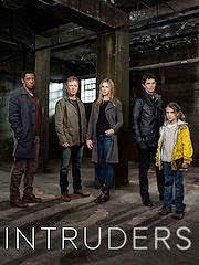 Intruders Season 1 - Kẻ xâm nhập tàn ác
