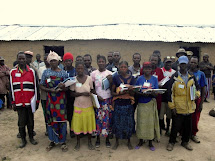Angola: Education Support