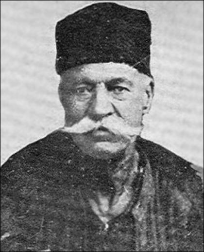 Nikola Delchev