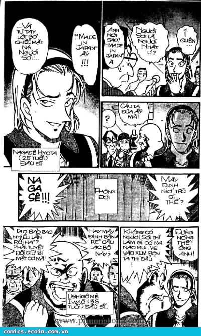 Detective Conan Chap 387 - Truyen.Chap.VN