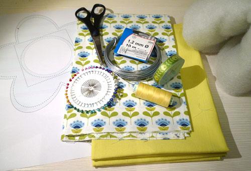 Дитяча текстильна рамка для фото