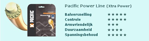 Pacific Power Line (Xtra Power & Controle)