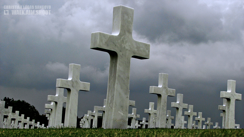 The American War Memorial