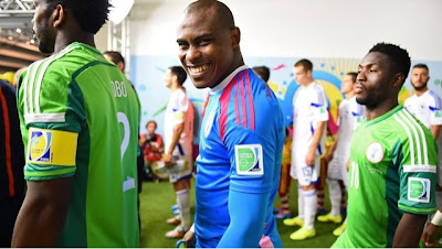 Nigeria football news, latest Nigeria football news, Vincent Enyeama Named Best In France