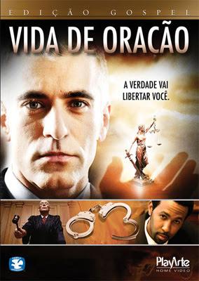 Filme Poster Vida de Oração DVDRip XviD Dual Audio & RMVB Dublado