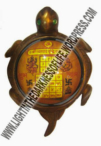 Most Strong Yantra For Business Problems