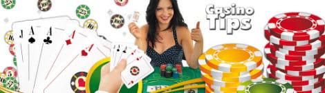 казино стратегии и системи