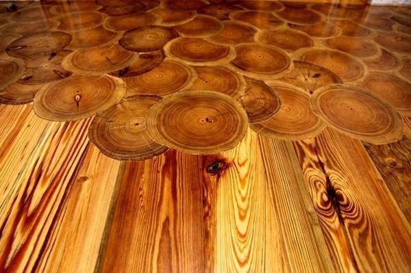 Khả năng chiu nước của các loại sàn gỗ
