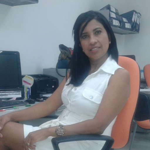 Martha Escalante
