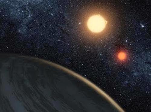 Planet Like Star Wars Tatooine Discovered