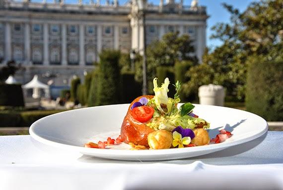 Cómete la primavera a bocados con 'Madrid Exquisito'