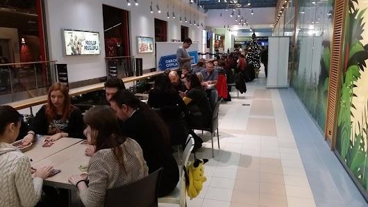 Avenue Mall: Dan društvenih igara 2014