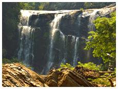 sathodi falls yellapur karnataka