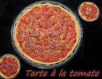 Tare à la tomate