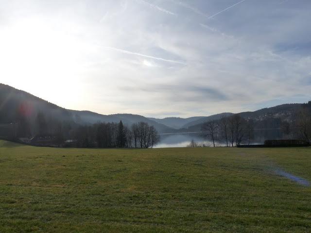 [ALLEMAGNE] Forêt Noire, lac du Titisee - Premier Weekend en California P1070050
