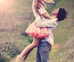 Lluz e Amor