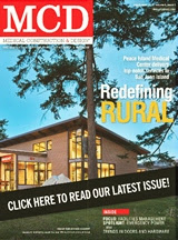 Free subscription - Medical Construction & Design magazine