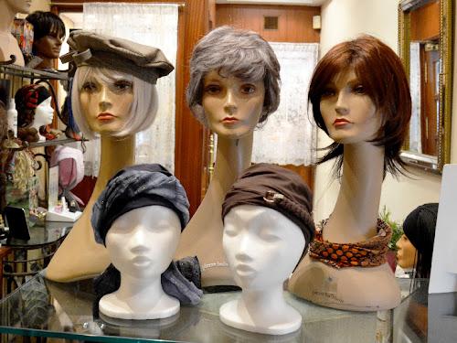 Colección de pelucas de Hermanas Celaya