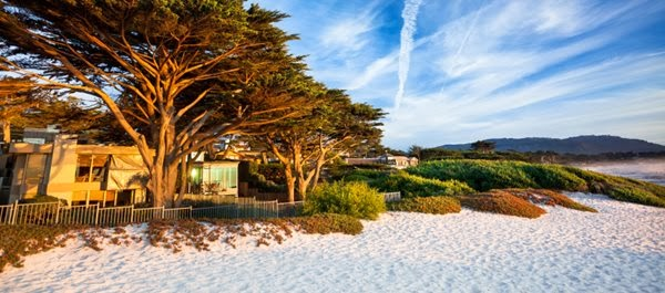 Carmel By the Sea - California