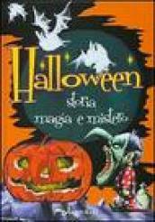 Halloween_Storia_magia_e_mistero_copertina