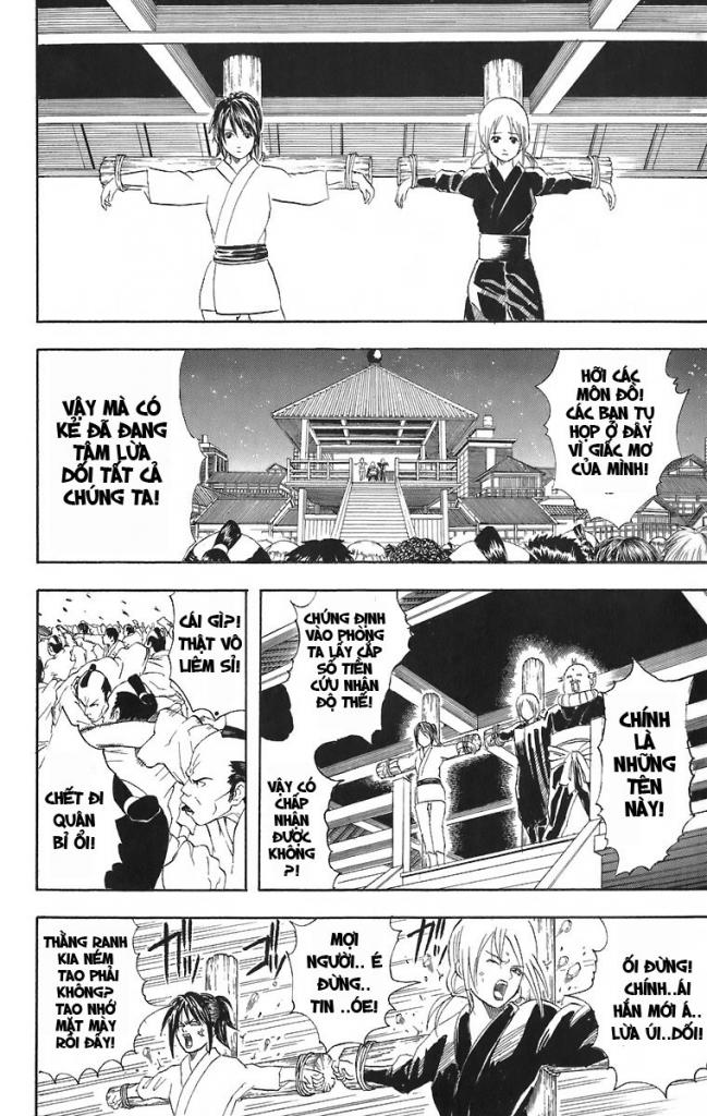 Gintama Chap 49 page 20 - Truyentranhaz.net