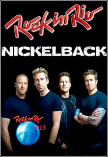 CD BAIXAR DE NICKELBACK O NOVO