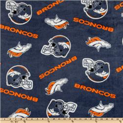 Denver Broncos Cloth Diaper