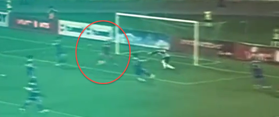 A brilliant backheel golazo you wont have seen: Gevorg Ghazaryan (Armenia) v Khazakhstan