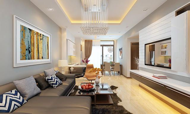 Những điều cần biết để chọn mua căn hộ